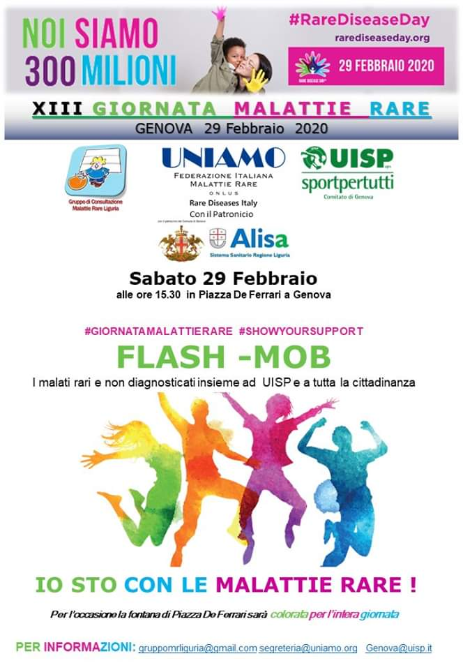 flash mob 20